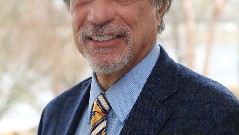 Dr. Kim Kosmitis